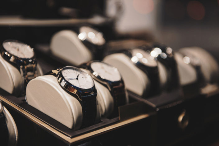 valuable transport watches zurich airport